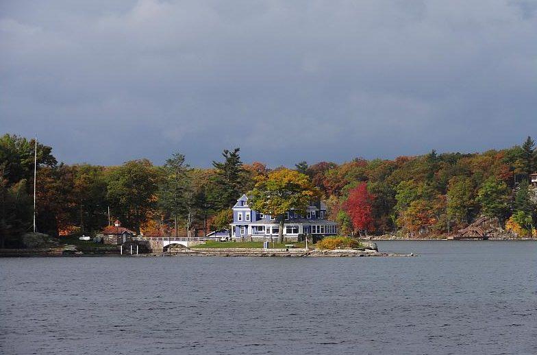 Sommervilla- Thousand Islands