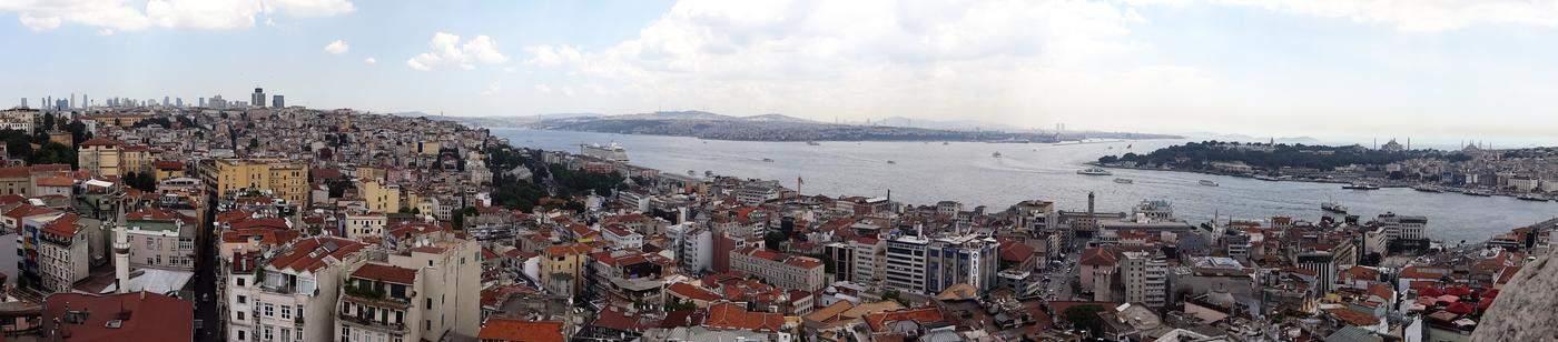 Istanbul - Panorama