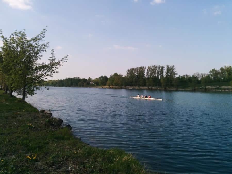 Wien - Donauinsel