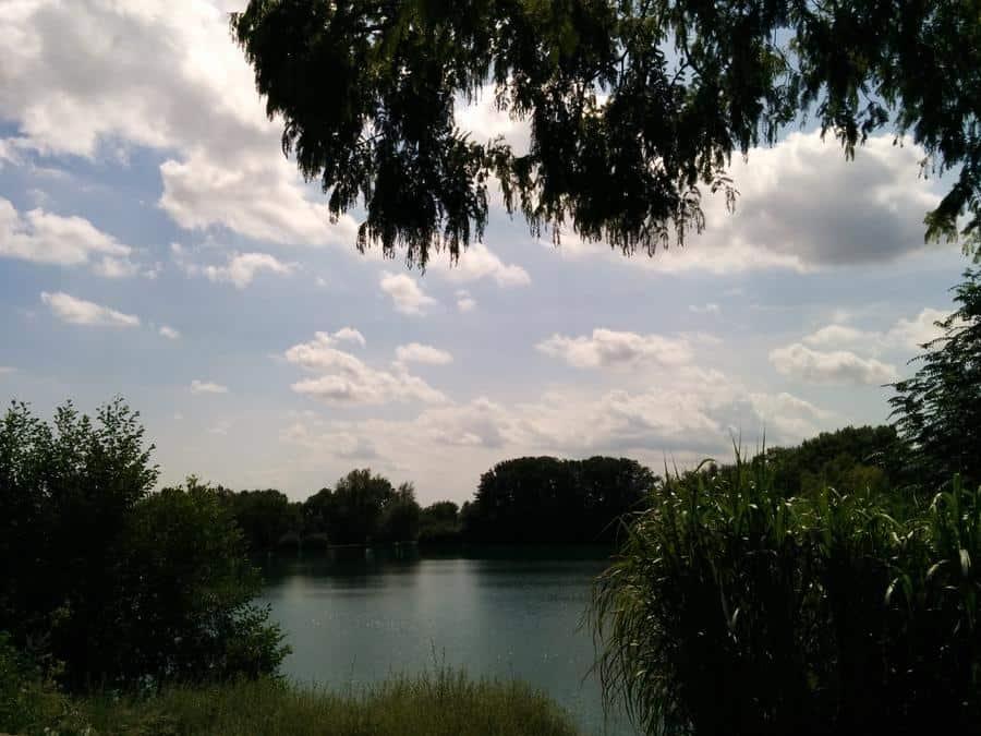 Wien - Kurpark Oberlaa
