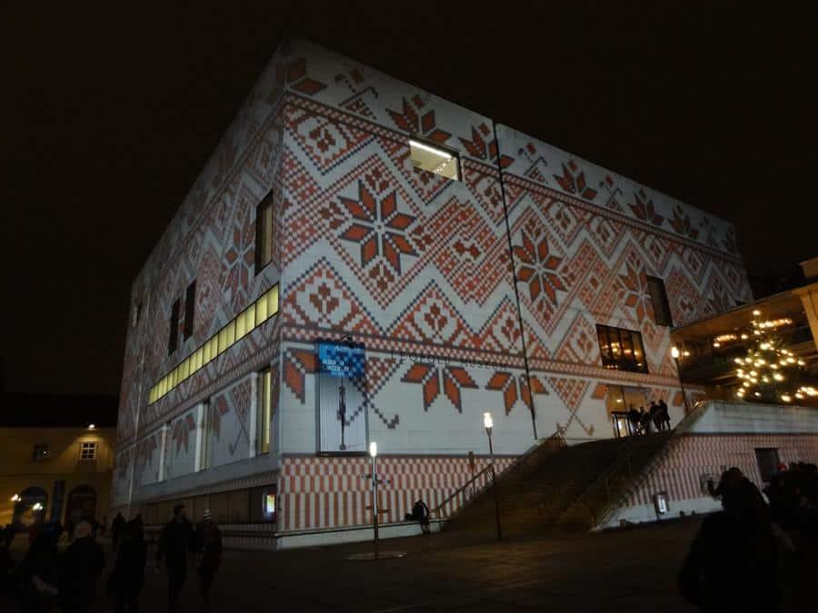 Wien - Leopoldmuseum