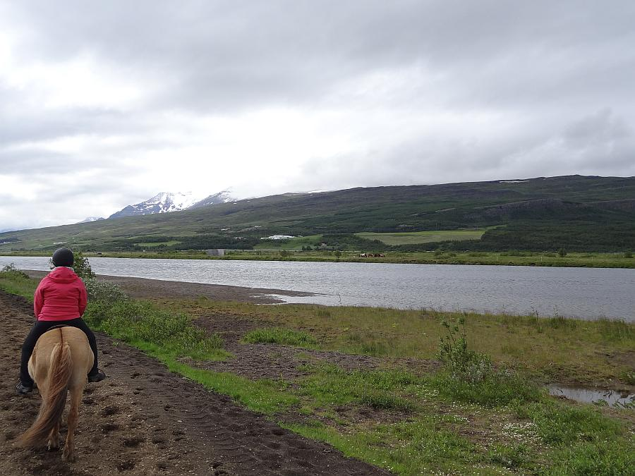 Akureyri - Ausritt