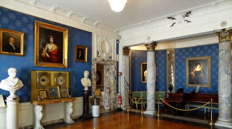 Scala - Museum