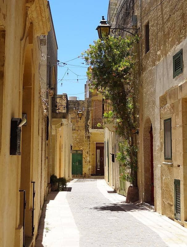 Altstadt von Victoria, Malta