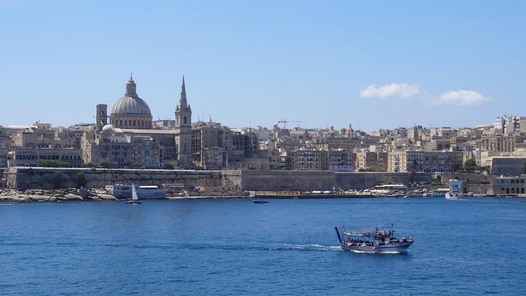 Malta in drei Tagen: Klein aber oho!