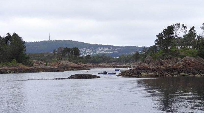 Ålesund - Fjorde