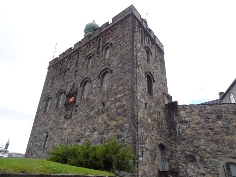 Bergen - Rosenkrantzturm