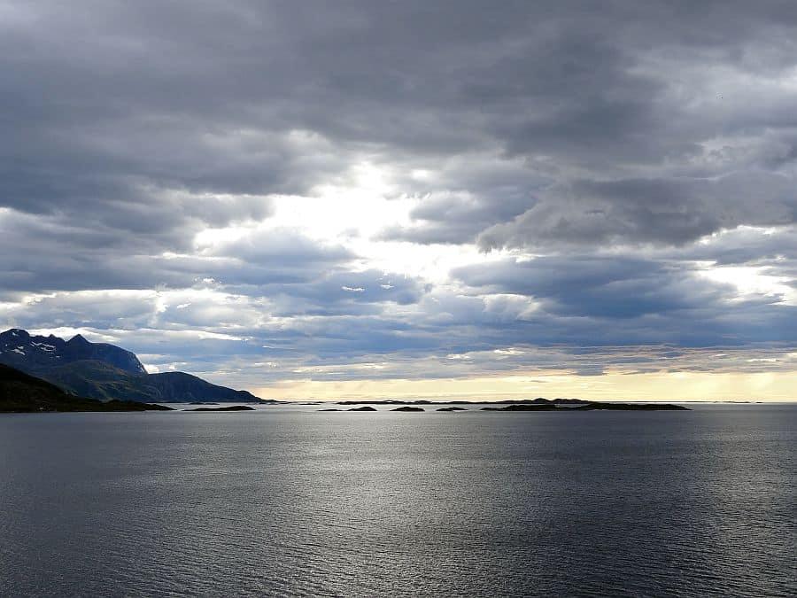 Tromsø - Fjorde