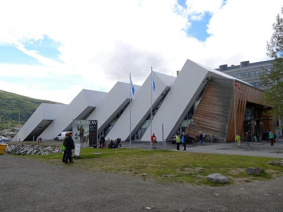 Tromsø - Polaria
