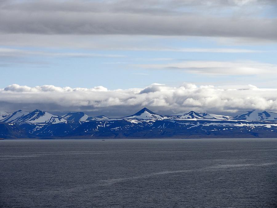 Spitzbergen - Namensgeber