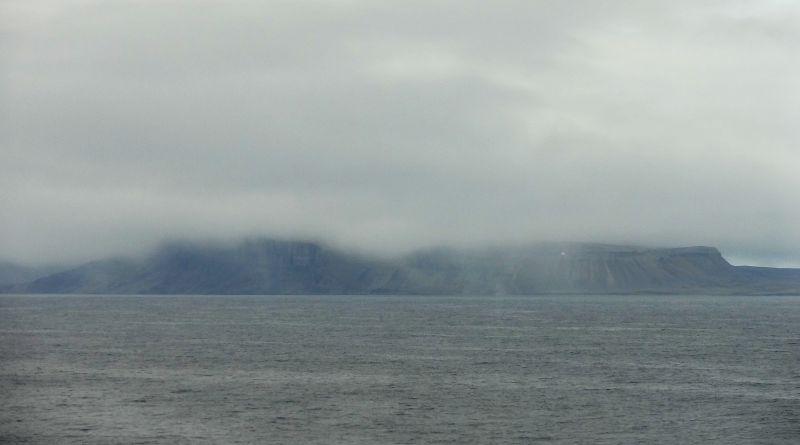 Bäreninsel – Kreuzfahrt