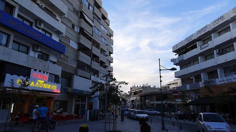 Larnaca - Zentrum