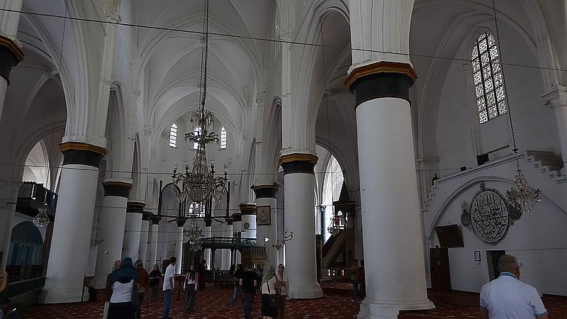 Nord-Nikosia - Selimiye-Moschee