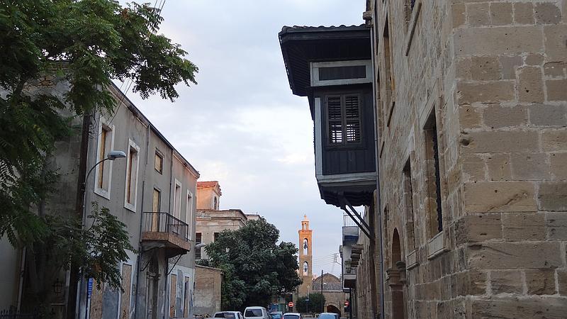 Süd-Nikosia