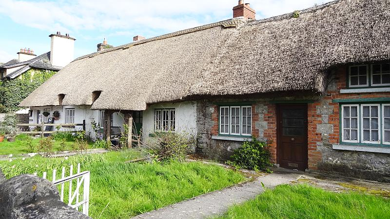 Cottages in Adare
