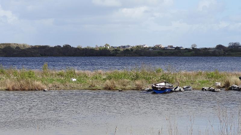 Inishmicatreer Island in Connemara