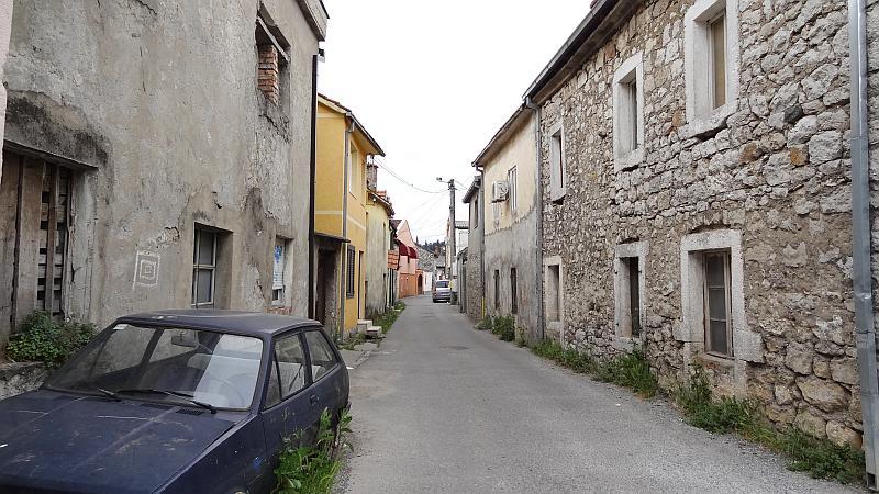 Altstadt von Podgorica