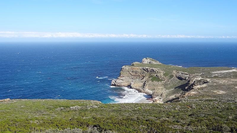 Ein Tag auf der Kaphalbinsel - Kap der Guten Hoffnung