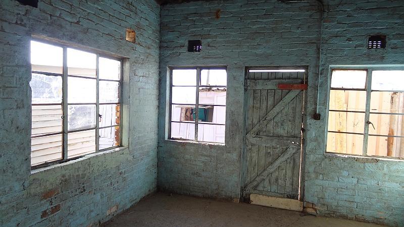 Hostel in Kayamandi