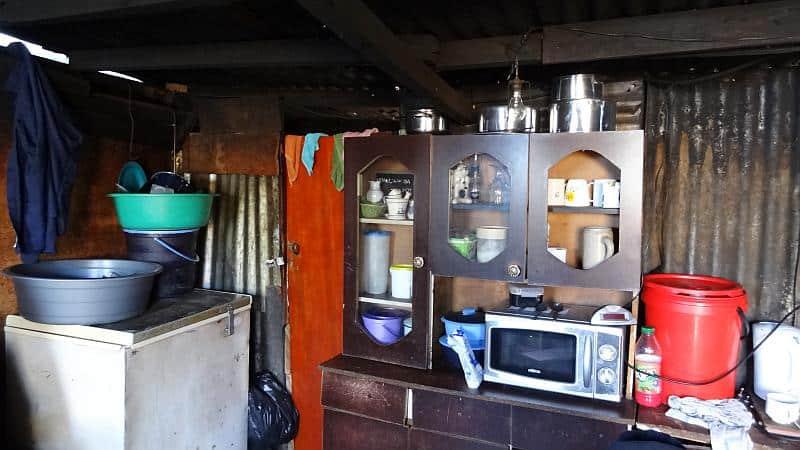 Pub in Kayamandi