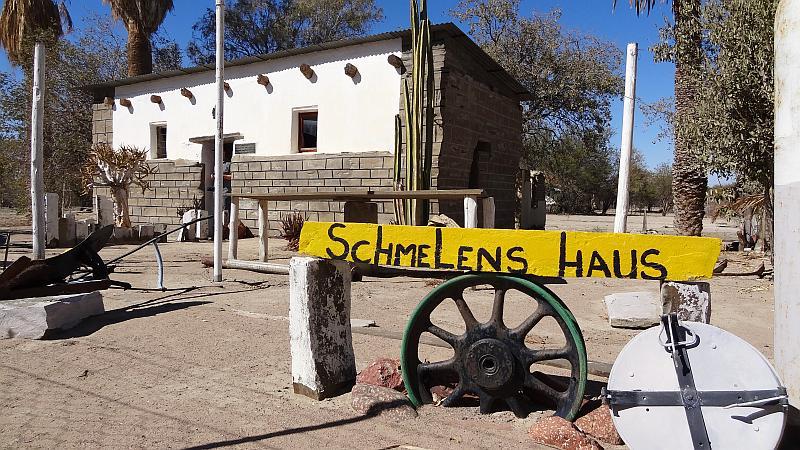 Schmelenhaus Bethanie - reiseblitz.com