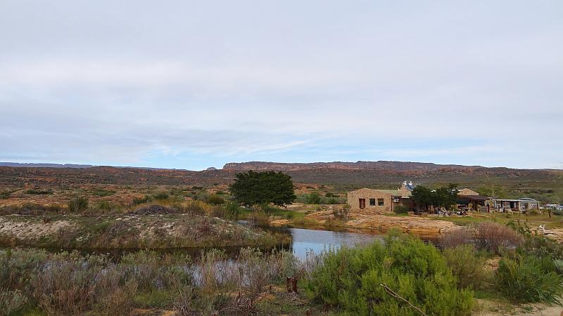 Sevilla Rock Art Trail Western Cape