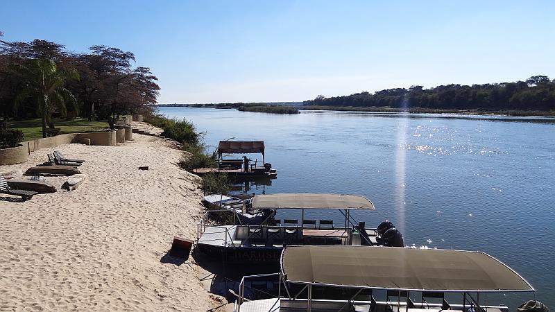 Okavangoboote