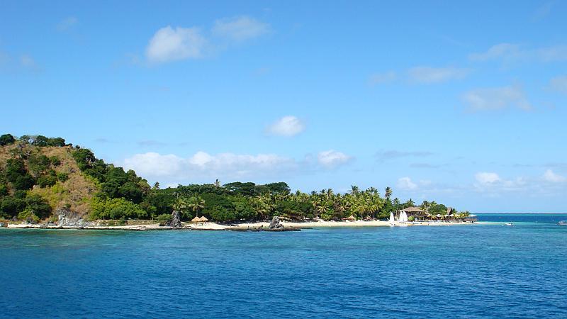 Liebster Award Castaway Island