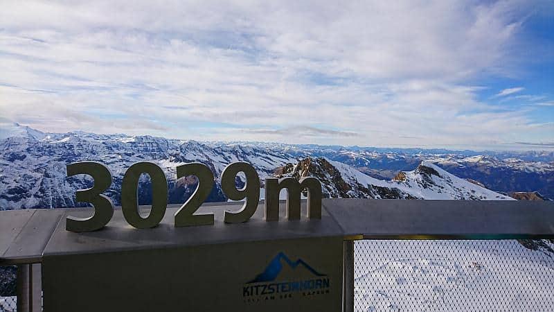 Verlängertes Wochenende in Zell am See - Top of Salzburg