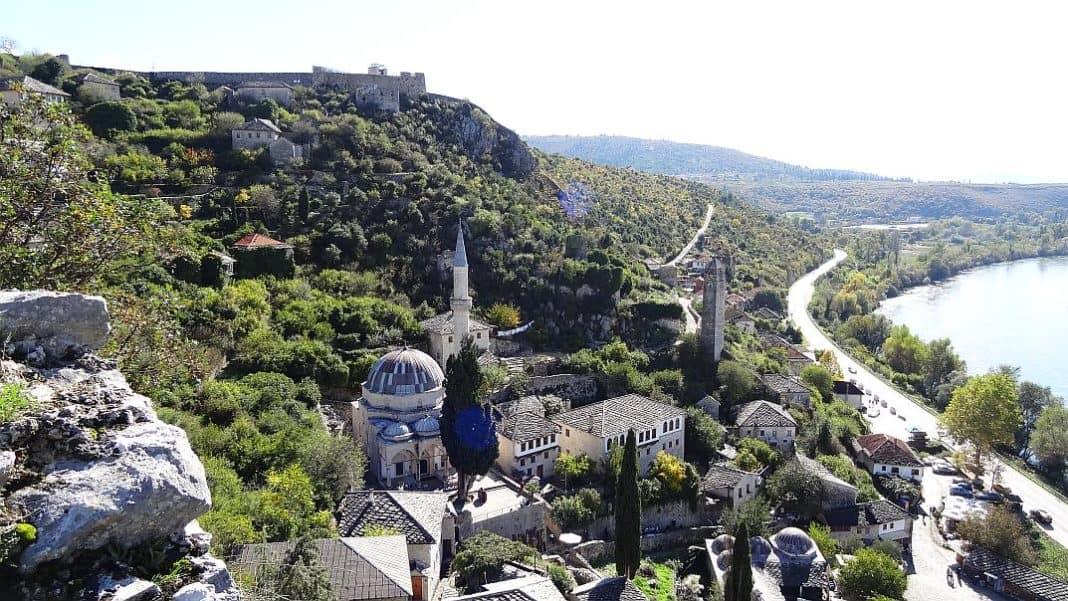 Fotoparade 2/2016 - Počitelj, Bosnien und Herzegowina