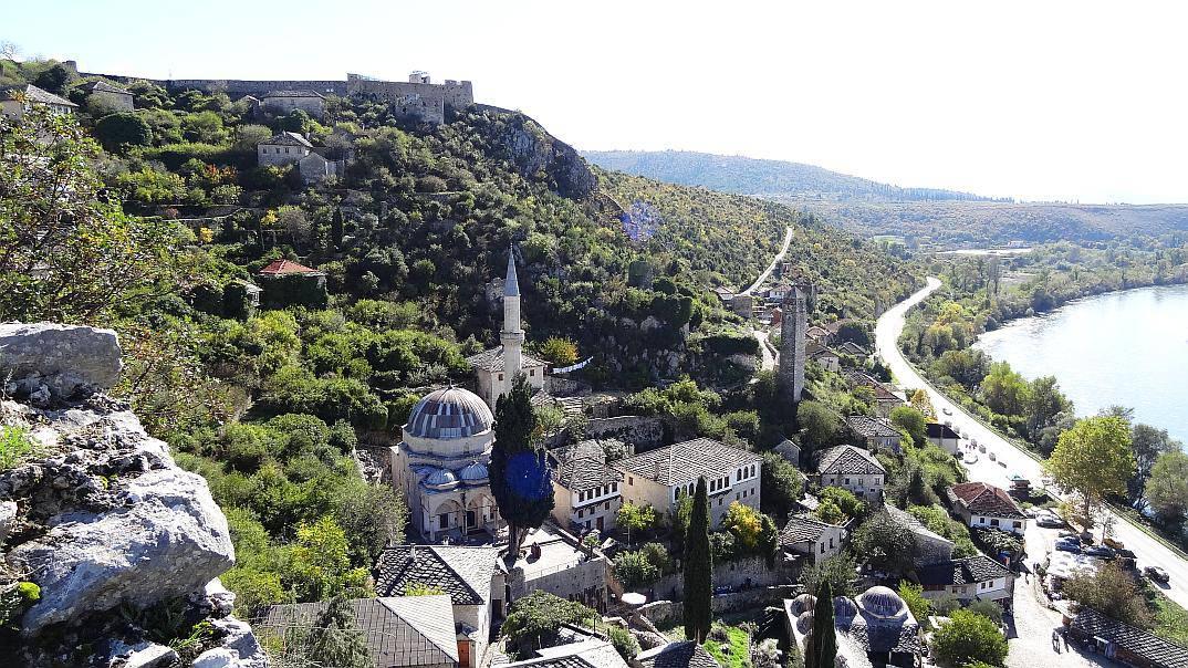Länderinfo Bosnien und Herzegowina