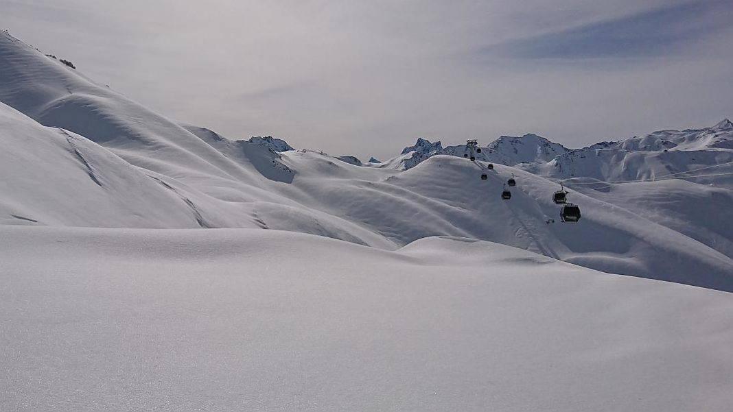 Lech und Ski Arlberg: Ein Schneeparadies in Vorarlberg