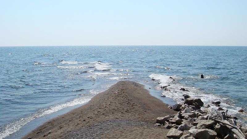Point Pelee, Schöne Reiseziele