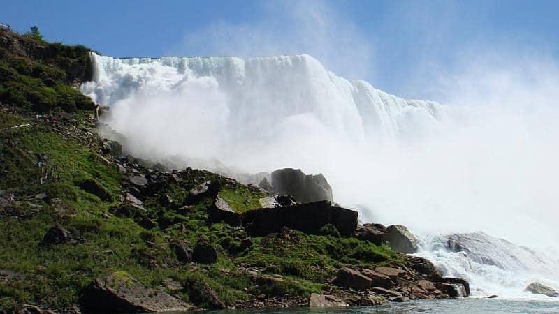 Niagarafälle, Schöne Reiseziele
