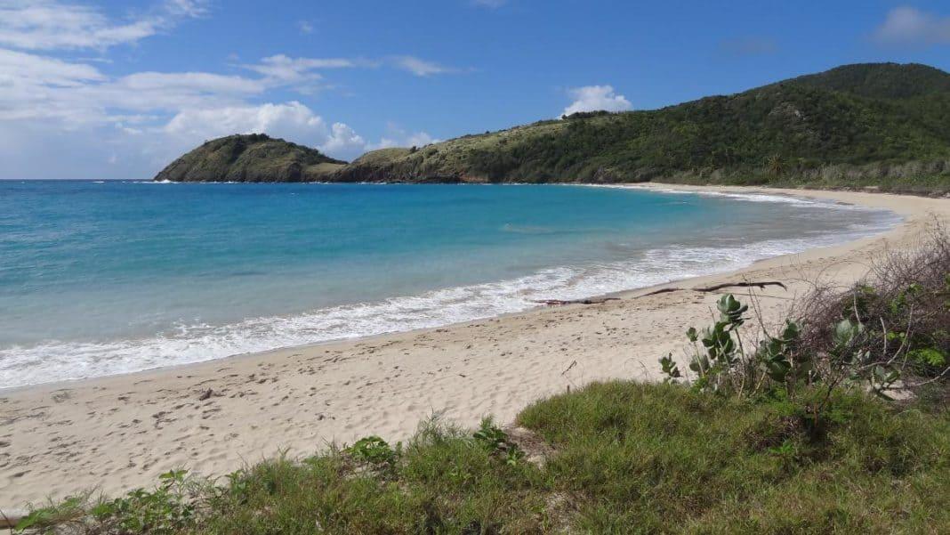 Ein Tag auf Antigua: Traumhafte Wanderung zur Rendezvous Bay