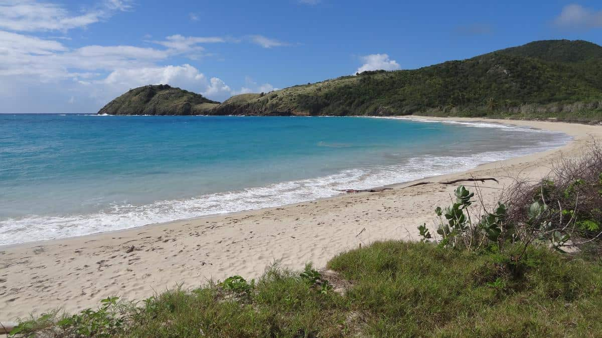Rendezvous Bay, Antigua