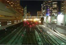 Union Station, Toronto, Kanada
