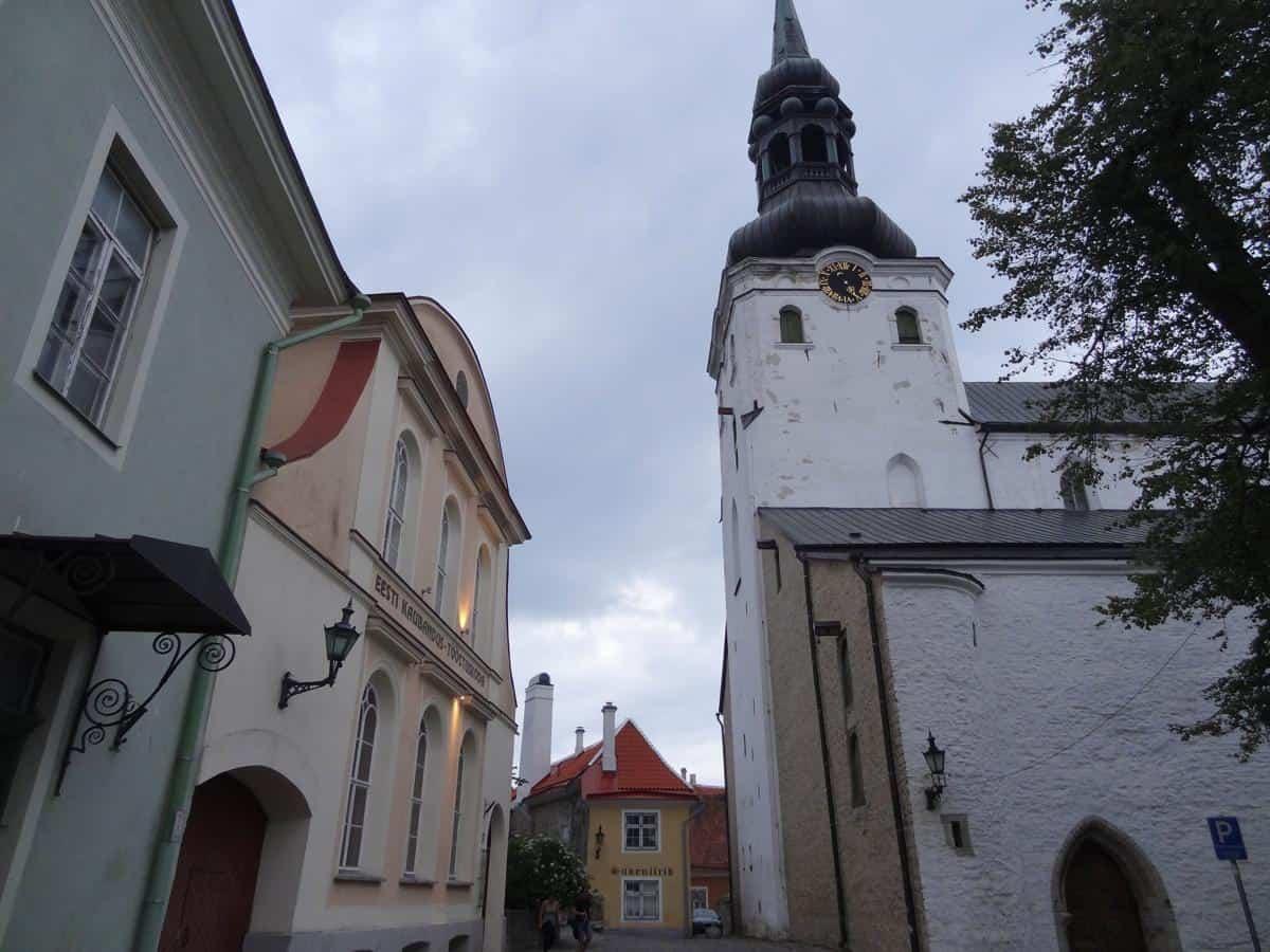 Dom von Tallinn
