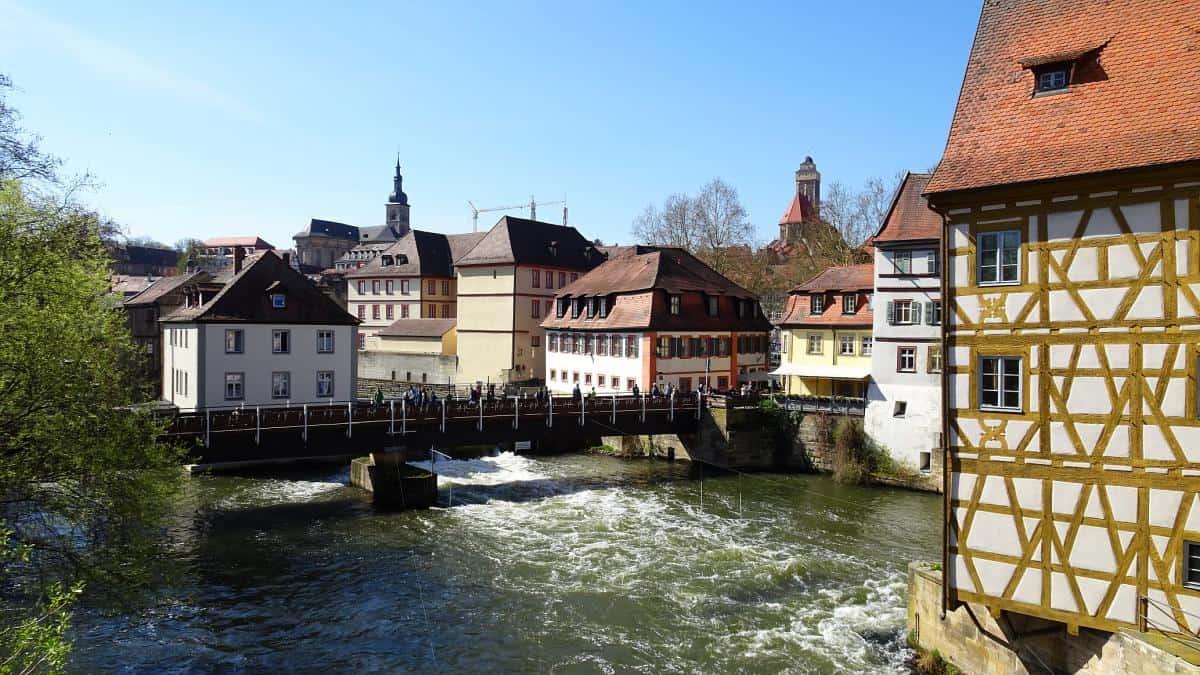 Bamberg, Coburg und Umland: Ein Wochenende in Oberfranken
