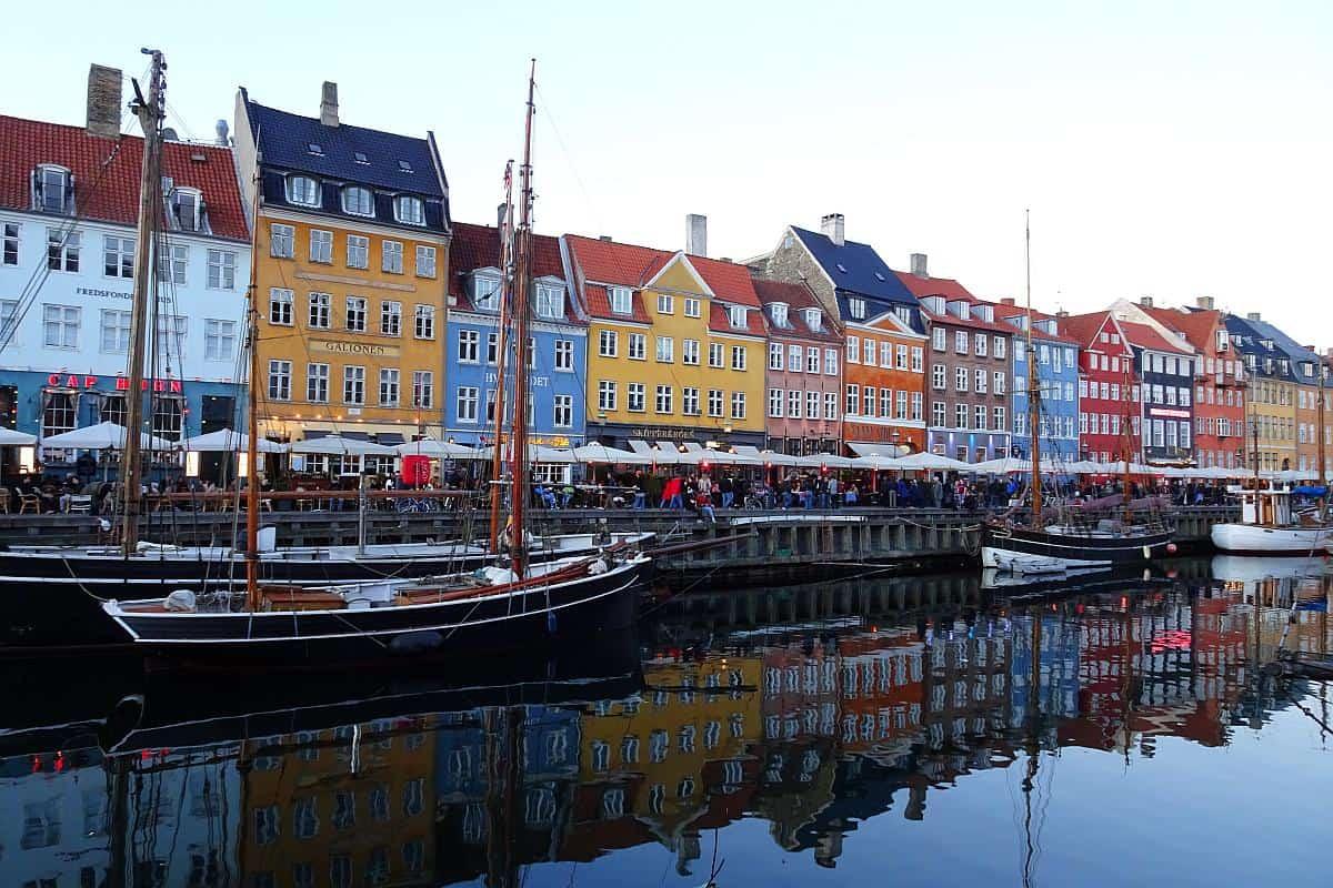Kopenhagen in 4 Tagen: Sehenswürdigkeiten und Ausflugstipps